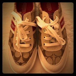 Coach Camila Sneakers